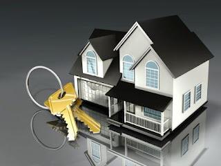 properti yang disewakan