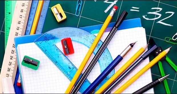 Το Κοινωνικό Παντοπωλείο του Δήμου Λαρισαίων συγκεντρώνει σχολικά είδη