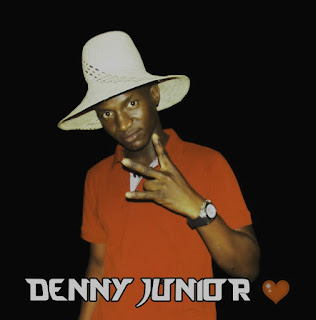 Denny Júnior — Vida Dura [Hip-Hop; Rap][DOWNLOAD].MP3
