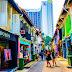Wisata Halal ke Singapore-Thailand-Malaysia