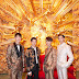Temporada de desfiles: celebridades asiáticas brillando en las pasarelas de la más alta costura