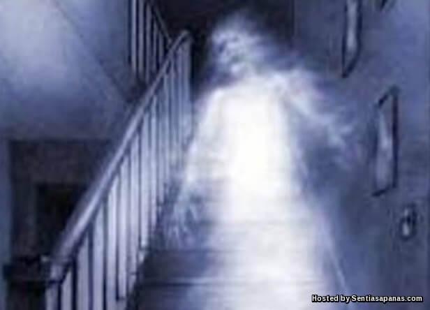 Hantu kabus