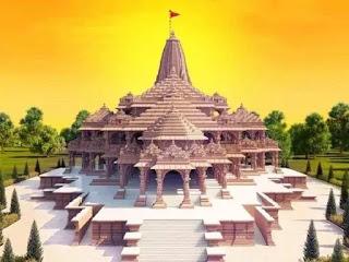Ayodhya Ram Mandir to open for devotees in December 2023