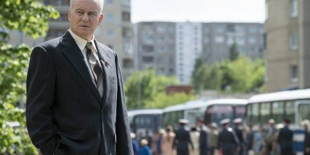 Stellan Skarsgard, Chernobyl