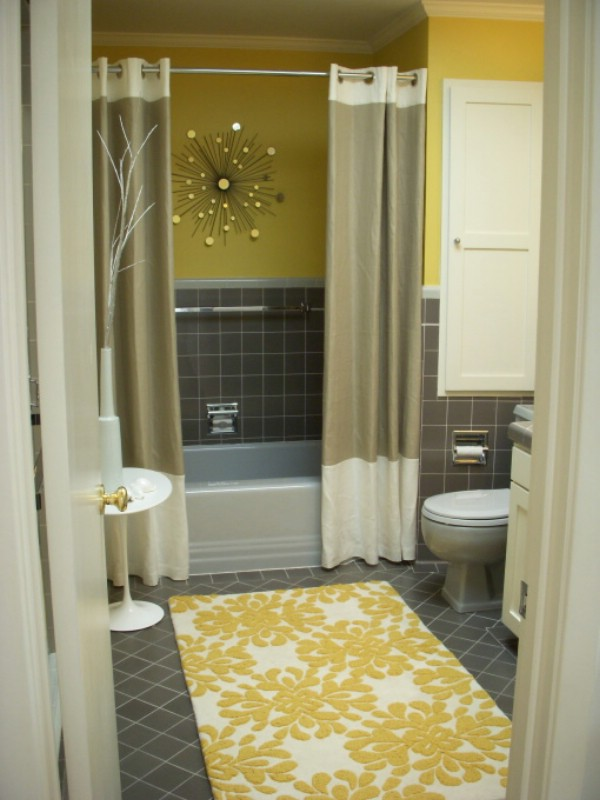 Brilliant Bathroom Storage Ideas : Brilliant bathroom organization and diy storage