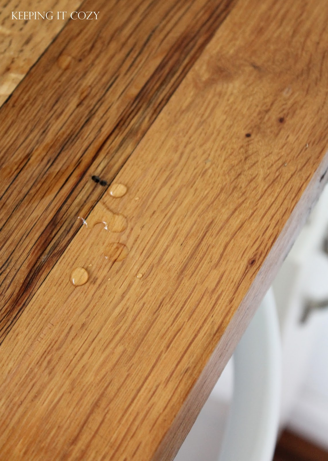 Tung Oil For Butcher Block Countertops Keeping It Cozy All About Butcher Block Countertops
