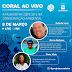 Coral Vivo celebra o Dia Internacional da Mulher