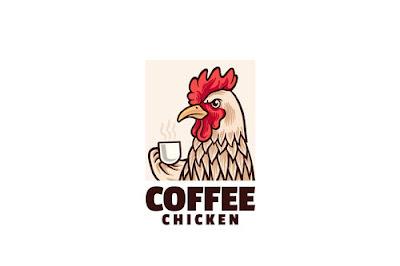 Cà phê  Con Gà