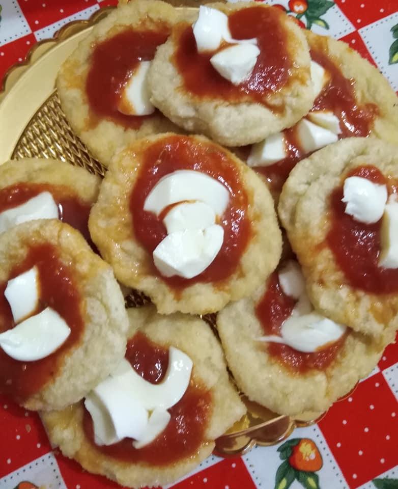 Ricetta Ed Ingredienti Dei Foodblogger