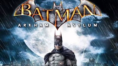 Download Batman Arkham Asylum Game Full For PC