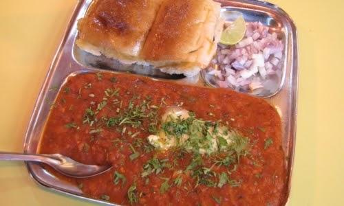 Jain pav bhaji recipe in hindi -बिना प्याज़ और लहसुन की पावभाजी