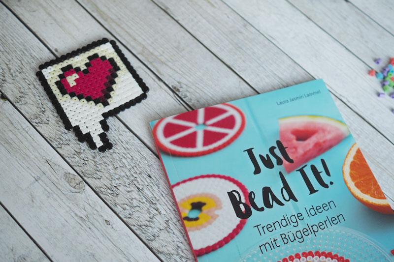 Just bead it! Trendige Ideen mit Bügelperlen
