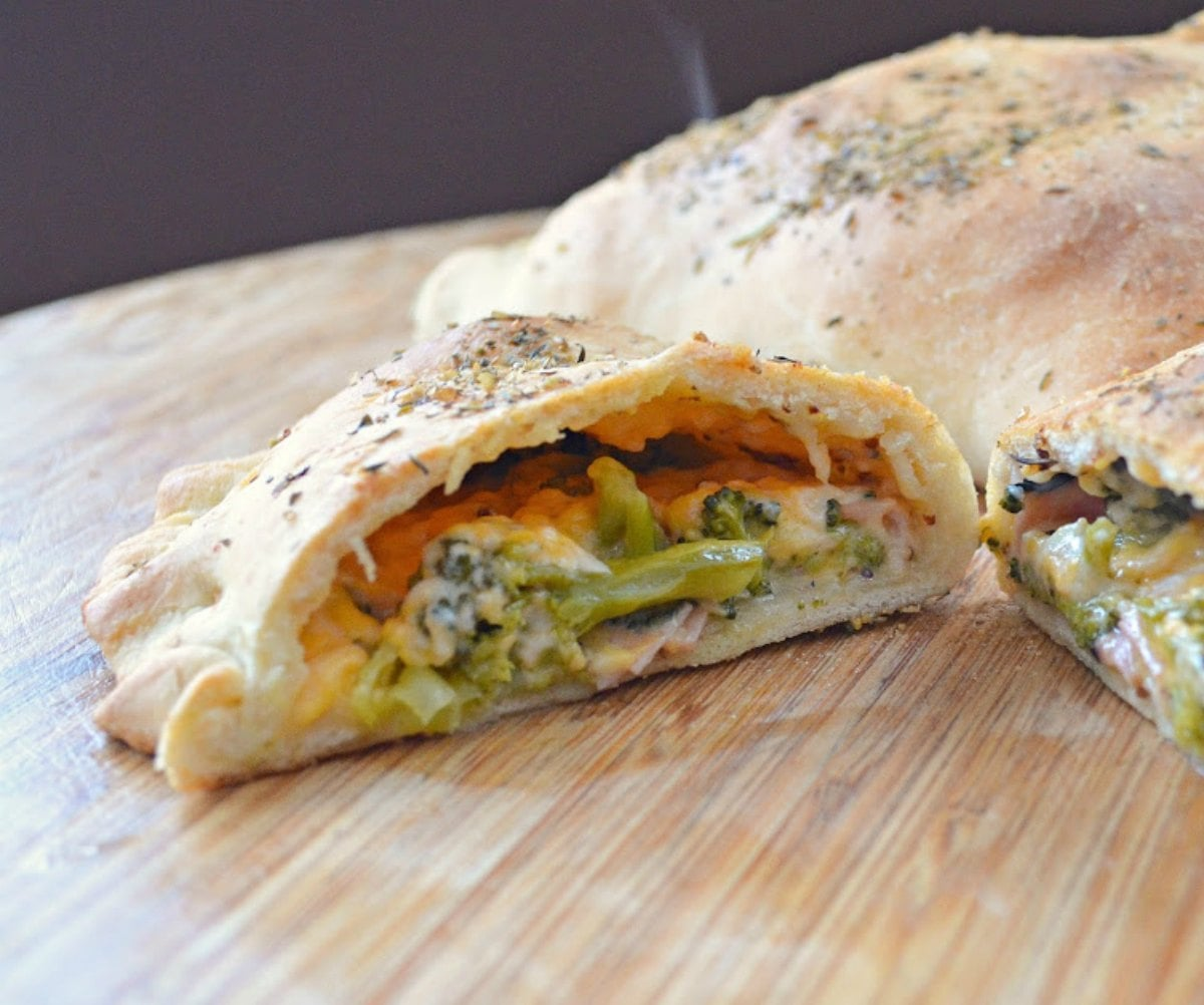 Pizza Dough Recipe is an easy homemade recipe from Serena Bakes Simply From Scratch.