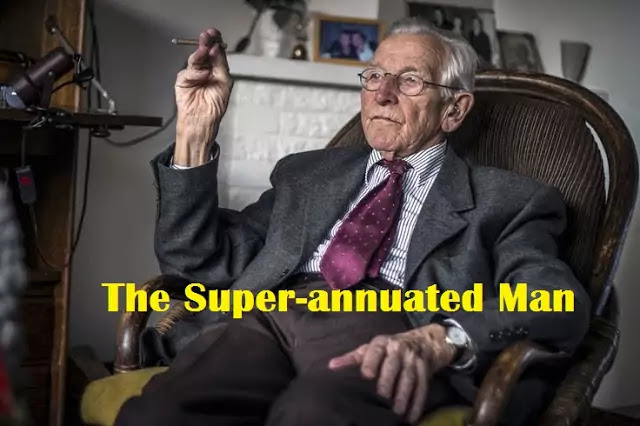 "Charles Lamb's Essay, ""The Superannuated Man"" : A Complete Summary"