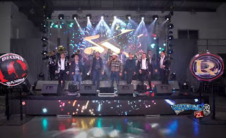 LETRA El Apache Luis R Conriquez ft Grupo Marca Registrada ft La Decima Banda