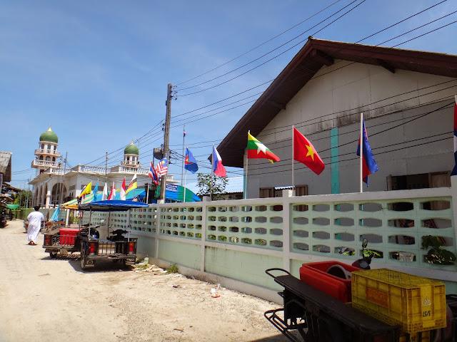 Kampung Muslim Koh Samui