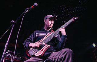 Igor Saavedra / stereojazz