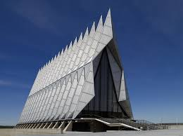 US Airforce Academy,  Colorado Springs