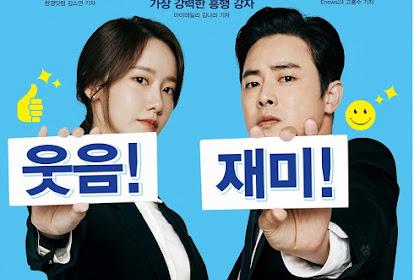 Exit 2019 (Korean Movie) 엑시트 Ekshiteu Action-Comedy