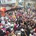 Kembali Membludak!! Masyarakat Hamparan Rawang Unjuk Kekuatan Untuk Menangkan AZAS