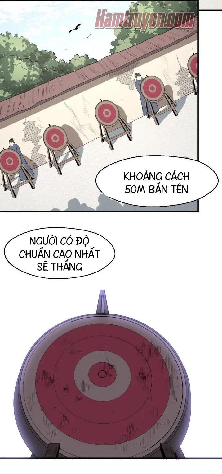 Đại Nghịch Chi Môn chap 65 - Trang 6