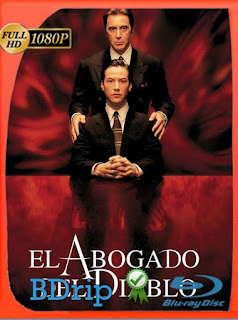 El Abogado Del Diablo (1997) BDRip [1080p] Latino [GoogleDrive] SilvestreHD