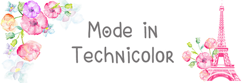 Mode in Technicolor