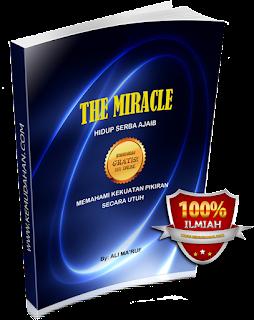 buku the miracle