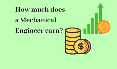 Mechanical engineer salary | The Mechanical post