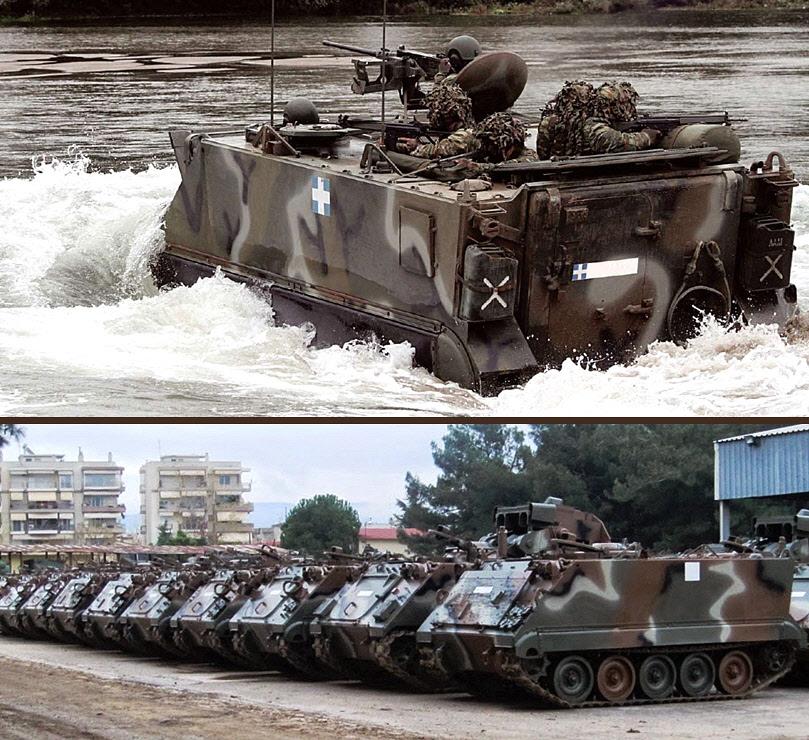 θωρακισμένα-οχήματα-M113