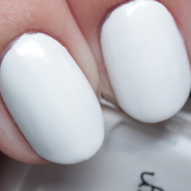 Ever After Polish White As Snow (S5)