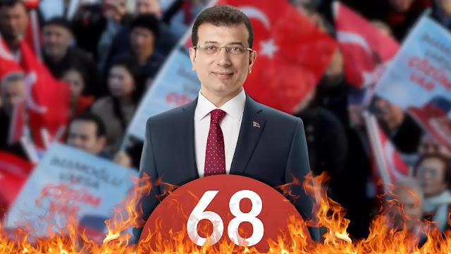 QN NEWS 68 - Presidente turco anula Eleição Municipal de Istambul