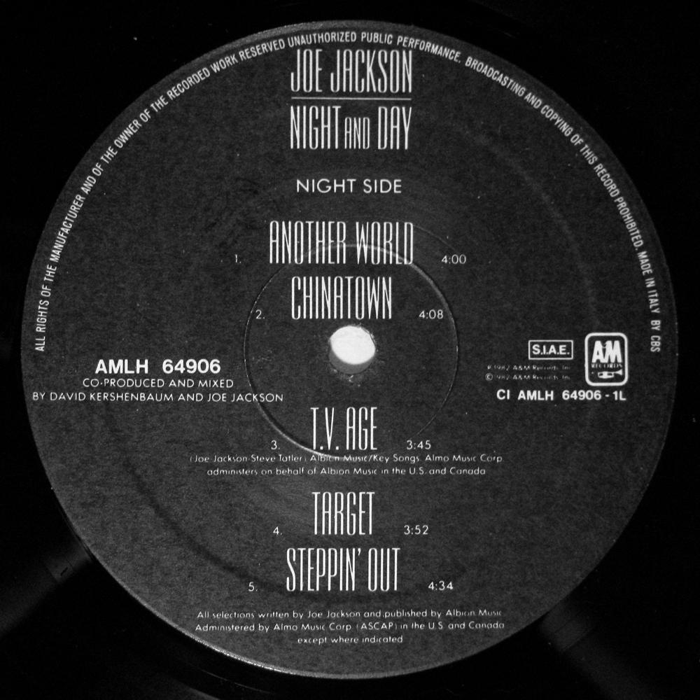 24 96 Vinyl Flac