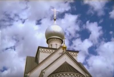 РПЦЗ: Документальный фильм о жизни русских эмигрантов в Австралии в 90-е годы 20 ст. (ВИДЕО)