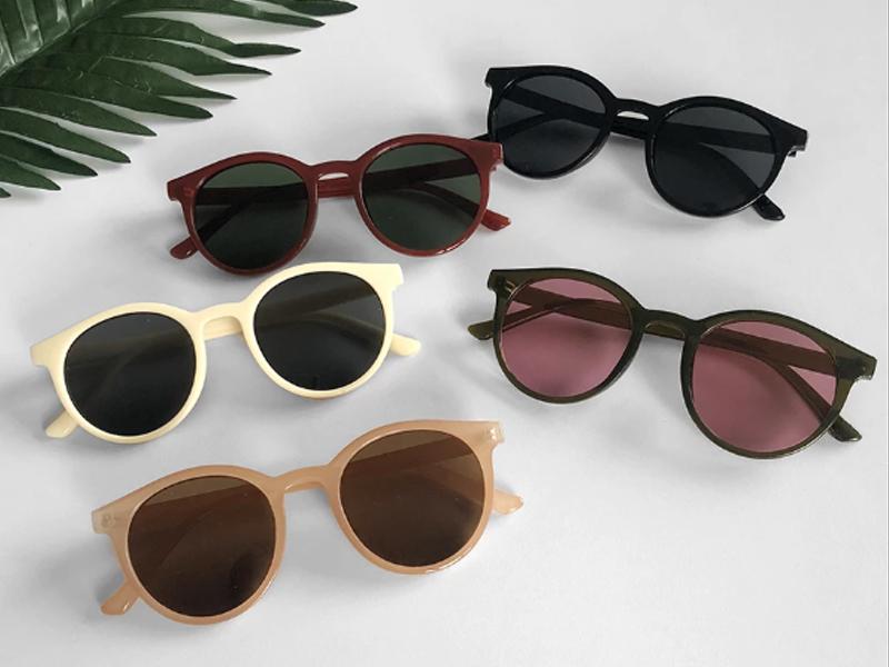 Onde comprar óculos de Sol online