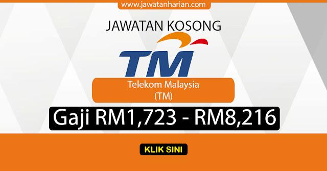 Jawatan Kosong Telekom Malaysia Tm Mobile