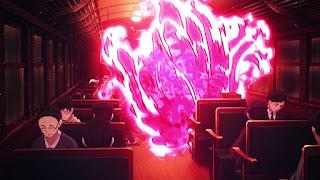 鬼滅の刃アニメ 劇場版 無限列車編   Demon Slayer Mugen Train