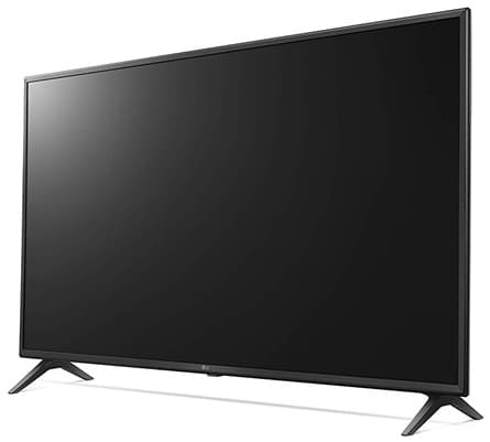 LG 55UM7100ALEXA: Smart TV 4K de 55'' compatible con Alexa
