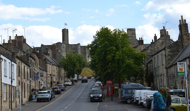 Warkworth : A Visitor's Guide with Kids