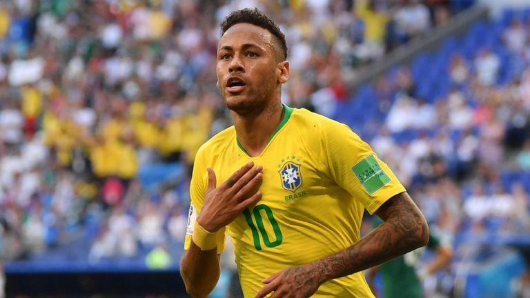 Brasil Sempurna Dalam 4 Pertandingan Terakhir