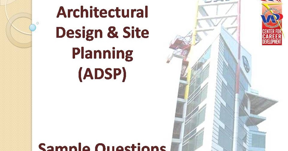 Captivating Architectural Design U0026 Site Planning (ADSP) Review Notes 2 ~ Architecture  Review