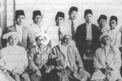 Bercermin Dari Peran Ulama Dari Masa ke Masa Dalam Membangun Indonesia Yang Berdaulat