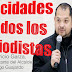 "CELEBRO EL ALCALDE ""EL DIA DEL PERIODISTA"""