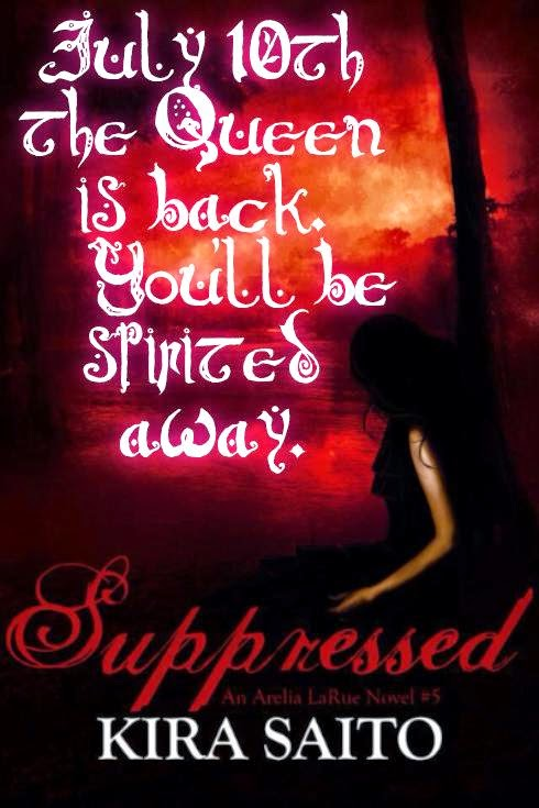 Kira Saitos Blog The Torture Is Over Suppressed