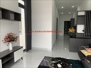 Bán nhà Hẻm Phạm Nhuc Lão BMT - Dak Lak 1 tỷ 500 triệu