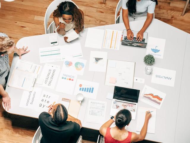 Strategi Marketing Media Sosial untuk Berbisnis