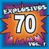 EXPLOSIVOS 70 - VOL 1