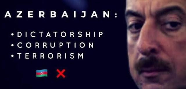 Para Estados Unidos reina la impunidad en Azerbaiyán