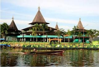 H. Kesultanan Banjar