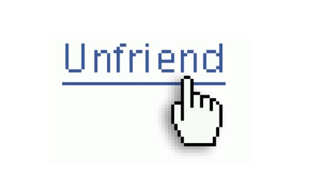 How To Unfriend Your Facebook Friends In 2 Minutes By Saransh Sagar ??